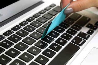 Cara Memperbaiki Keyboard Laptop yang Rusak dan Huruf Menjadi Angka