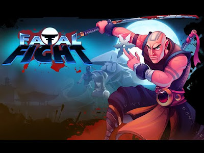 Download Game Android Gratis Fatal Fight Fighting game apk + obb