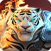Playstore icon of Might & Magic