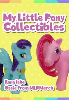 Our First Book: My Little Pony Collectibles - Now Open for Pre-Order!