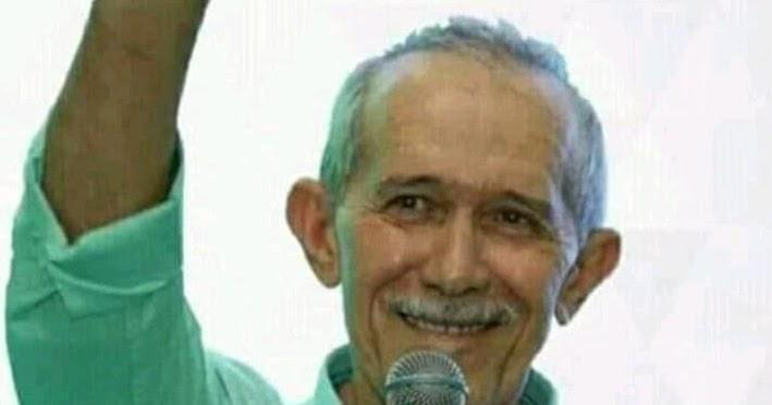 Resultado de imagem para Nicodemos ex prefeito de rafael fernandes morreu