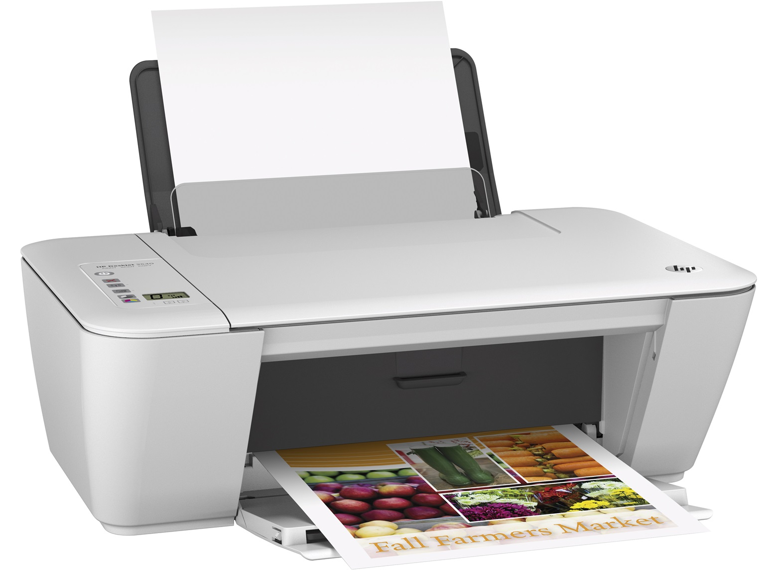 HP Deskjet F4235 Complete Drivers and Software