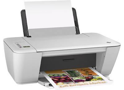 Printer HP Deskjet 2540