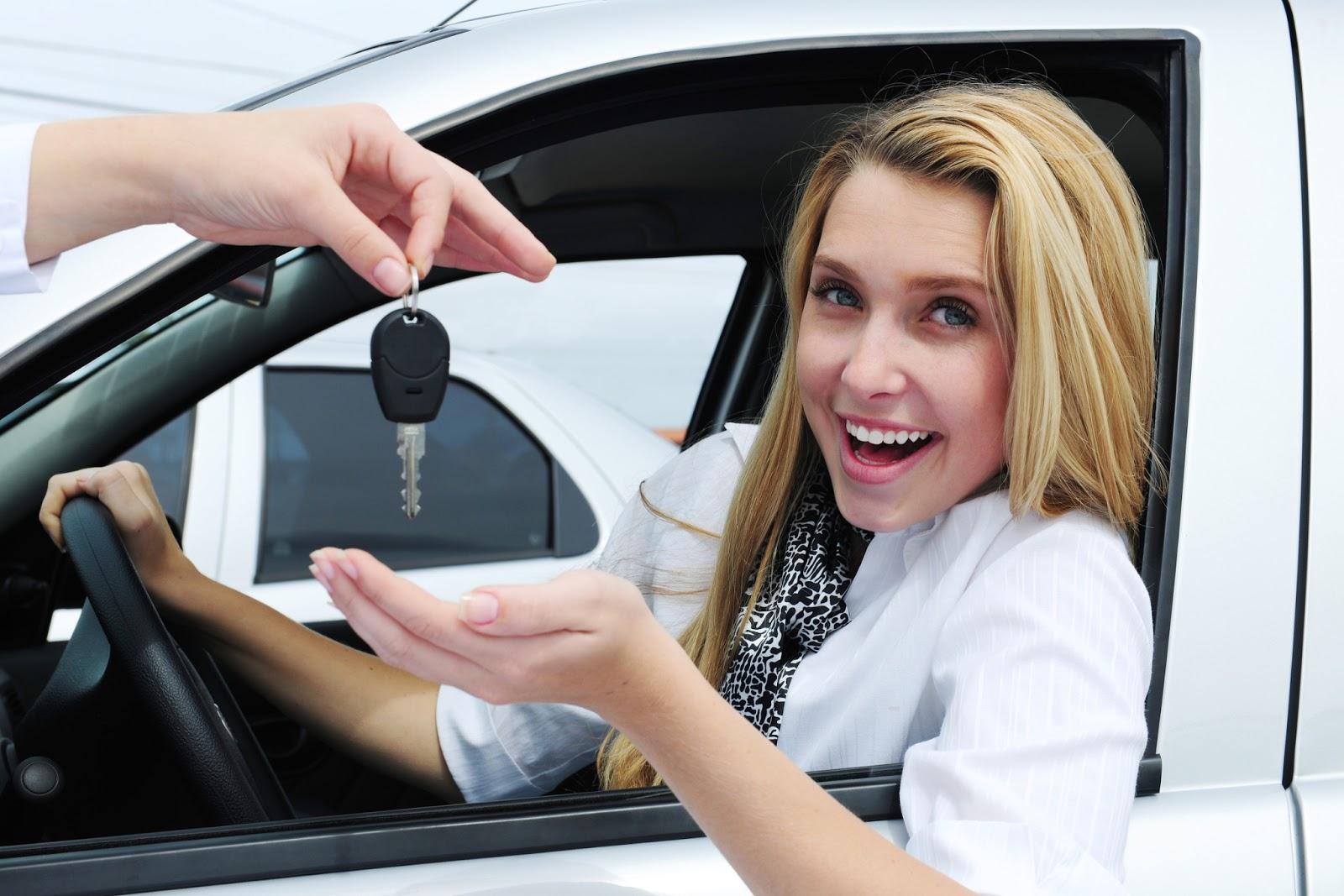 Bagaimana Cara Memilih Sewa Mobil Online yang Terpercaya?