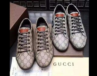 Giày thể thao Gucci SH-1126 1.300.000 VNĐ