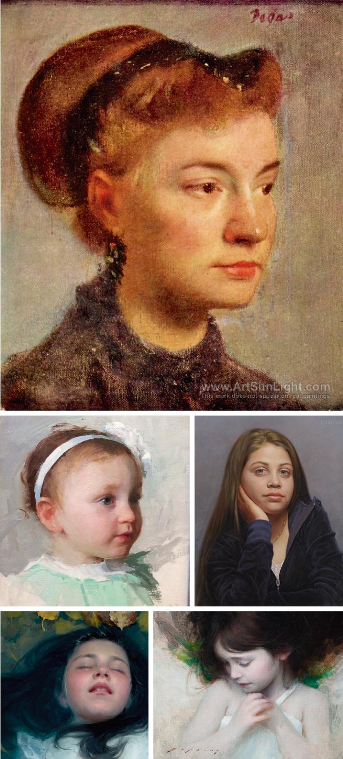 Degas, Lipking, Marvin Mattelson
