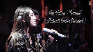 (6.30 MB) Download Lagu Via Vallen - Firasat (Cover Marcell) Terbaru