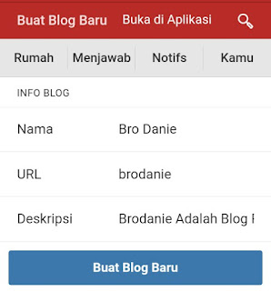 Cara Membuat Blog Gratis di Quora