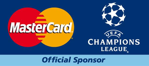 Mastercard renueva con la Champions