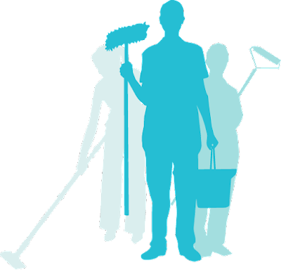 empleo limpieza madrid