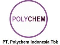 Lowongan Kerja PT. POLYCHEM INDONESIA, Tbk Management Trainee Program Dibuka Hingga September 2017
