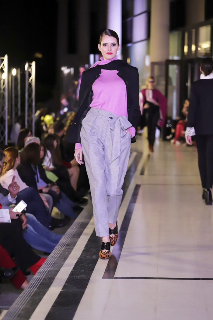 Argentina Fashion Week otoño invierno 2019 │ Desfile Adriana Costantini otoño invierno 2019. │ Moda otoño invierno 2019 en Argentina. │ Looks tendencia otoño invierno 2019.