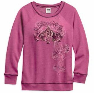 http://www.adventureharley.com/womens-h-d-sleepwear-sweatshirt-red-violet-97763-17vw/