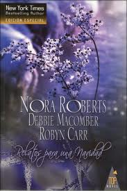 Bajo el árbol de Navidad, Robyn Carr
