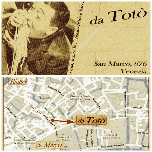 Onde comer em Veneza - Ristorante da