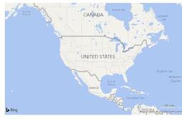 Kegunaan Fitur Pin Place Menandakan Suatu Wilayah Berdasarkan Peta Internet