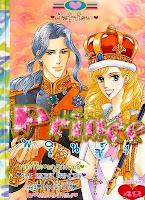ขายการ์ตูนออนไลน์ Prince เล่ม 4