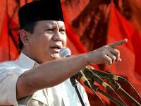 Sikap Prabowo Terhadap Kondisi Bangsa : Kita Diejek Dihina Di Jalan yang Benar, Rakyat Sudah Mulai Melihat Mana yang Keliru