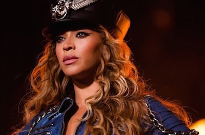 """Lirik Lagu Beyonce - Don't Hurt Yourself"""