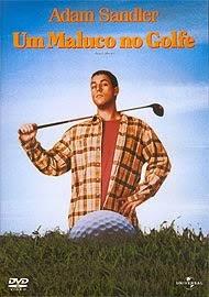 um maluco no golfe dublado avi