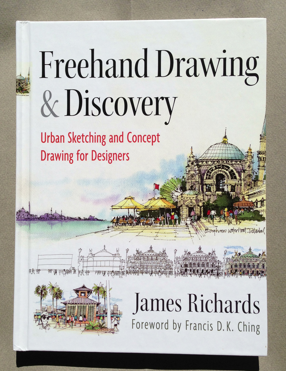 Freehand Drawing And Discovery Pdf