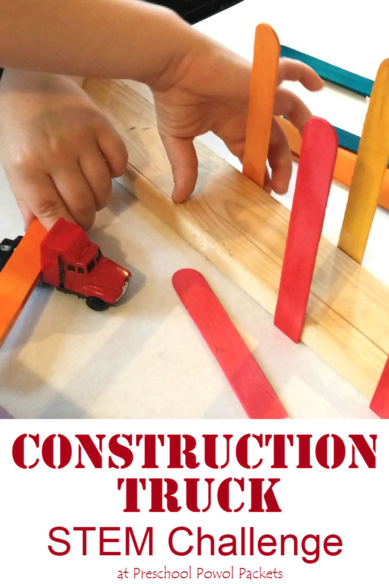 construction preschool theme construction preschool activities
