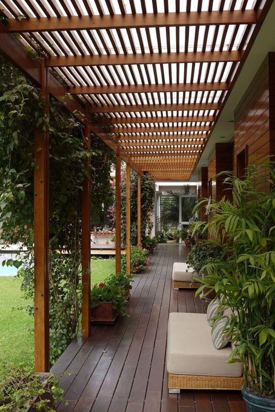 Arredamento e dintorni giardini moderni e minimalisti for Giardini moderni