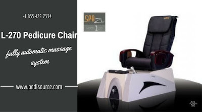 #L 270 wholesale Pedicure Chair