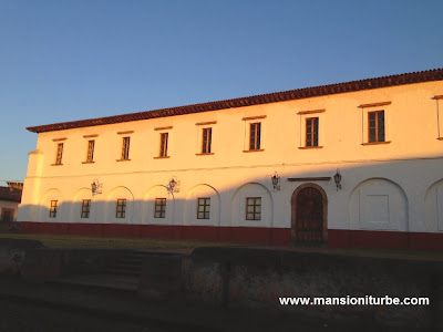Cultural Center / Old Jesuit College in Pátzcuaro