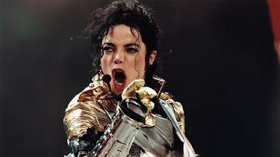 Lagu Michael Jackson