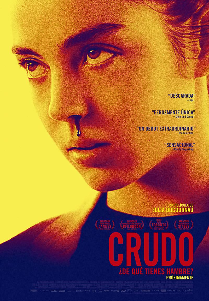 ver Crudo 2017