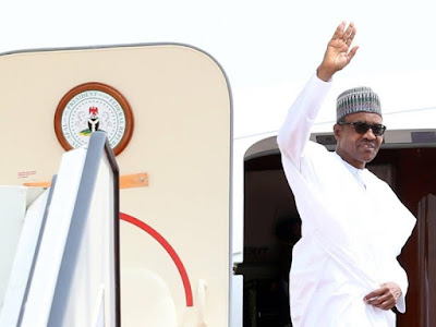 President Buhari to proceed on two weeks medical vacation from Mon, Jan 23