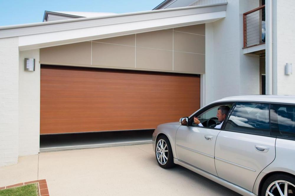 Types of Automatic Garage Doors and Why Should I Choose it?