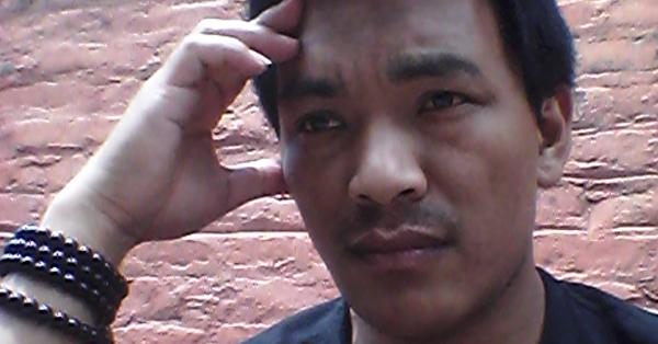 """I am Ngima Sherpa, a permanent resident of Khiraule, Solukhumbu, Nepal. I am an active member of Himalayan Sherpa Youth Club """"Khiraule""""."""