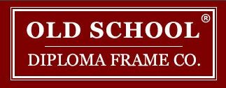 Old School Diploma Frame Co.