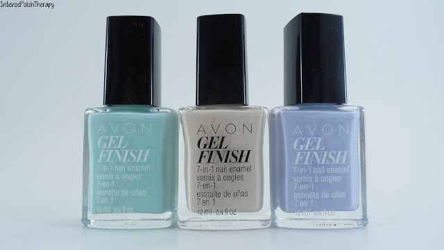 Avon | Gel Finish Nail Enamel