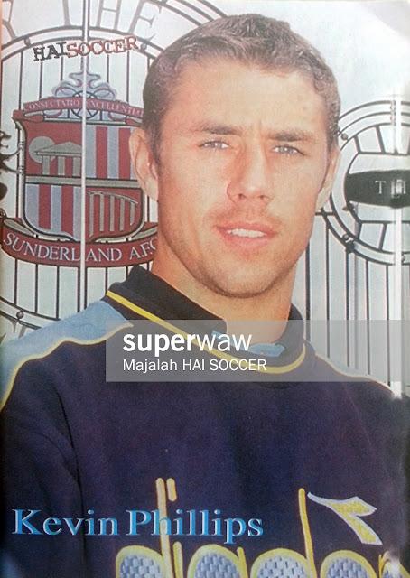 Kevin Phillips (Sunderland)