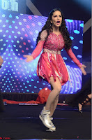 Sunny Leone Dancing on stage At Rogue Movie Audio Music Launch ~  045.JPG