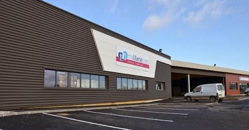 le magasin d usine maliterie au mans les magasins d 39 usine en france. Black Bedroom Furniture Sets. Home Design Ideas