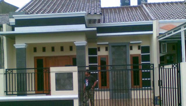65 Model Teras Rumah Minimalis Sederhana Terbaru Yang Tampak Modern