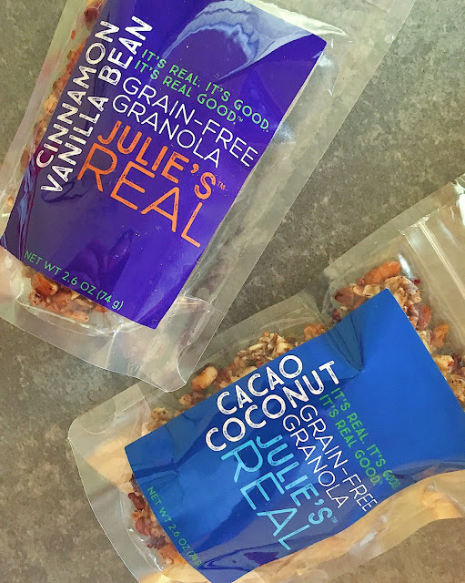 The Best Grain Free and Paleo Granolas on the Market