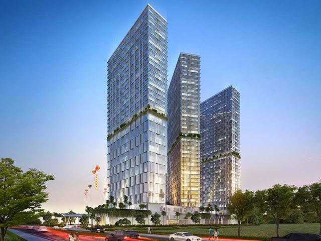 Jual Apartemen Tangerang Menunjang Pekerjaan