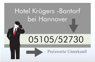 Hotel am Bahnhof Barsinghausen