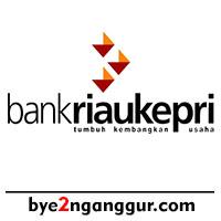 Lowongan Kerja Bank Riau Kepri BPD 2018