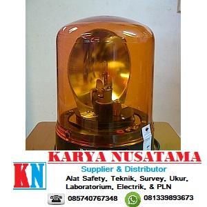 Jual Lampu Rotary Untuk Mobil Tronton di Surabaya