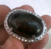 treatment bacan coklat