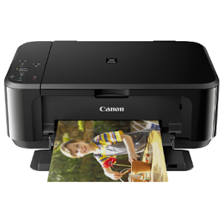 Canon PIXMA MG3620 Scanner Driver