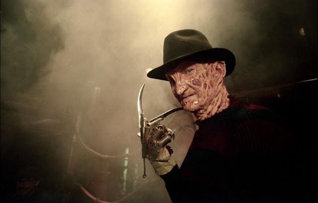 Robert Englund - Freddy Krueger