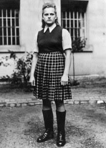 """Upoznajte Nacističku mučiteljku pod nazivom """"Lijepa Zvijer!"""""""