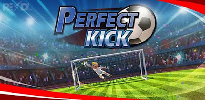 Perfect Kick Apk Sport Game for Android Offline